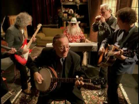 Earl Scruggs - My Tennessee Mountain Home