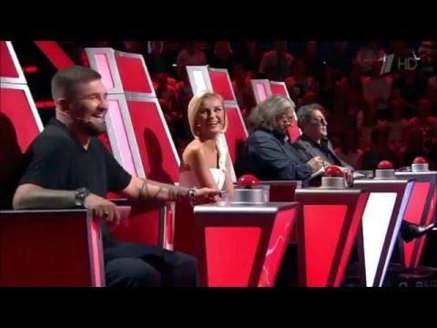 Топ лучших шуток на шоу Голос-4