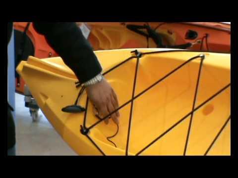Ocean kayak fish stringer for Kayak fish stringer