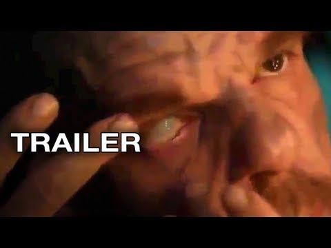 Holy Motors Official Trailer #1 (2012) - Cannes Film Festival Movie HD