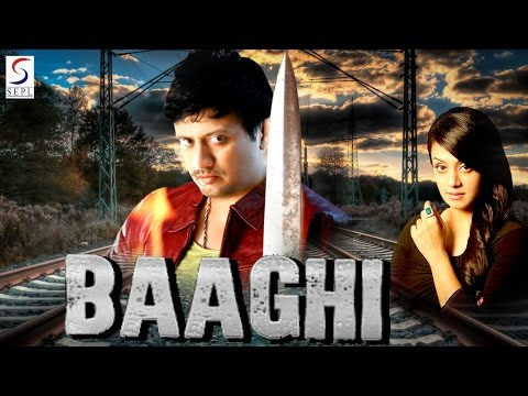 Baaghi - Full Length Action Hindi Dubbed Movie 2015 HD thumbnail