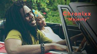 "Download Lagu Chronixx: ""Majesty"" (Official Music Video) Gratis STAFABAND"