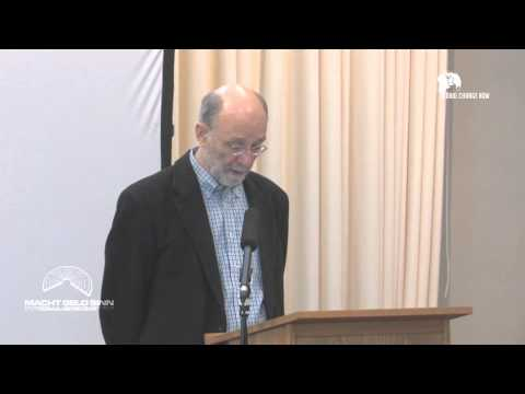 Werner Onken - Vom Landgrabbing zu Landreformen