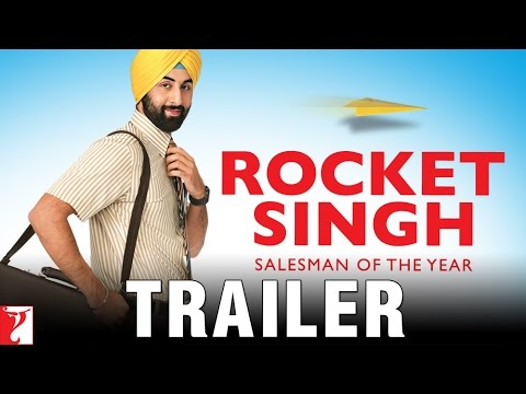 Rocket Singh - Salesman Of The Year - Trailer