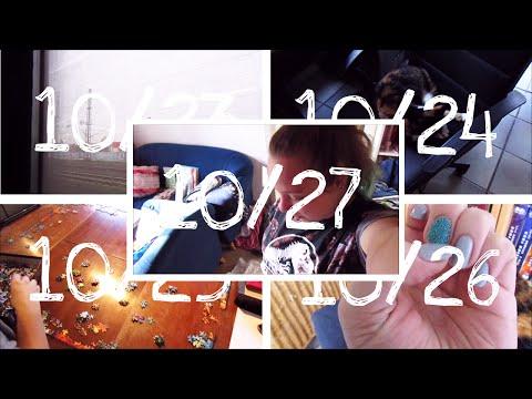 [Vlogtober] Daily Vlog #28 ♡ Seoul Satang