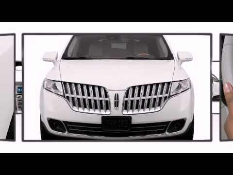 2012 Lincoln MKT Video
