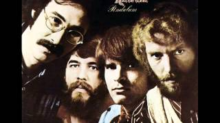 Watch Creedence Clearwater Revival Its Just A Thought video