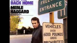 Watch Merle Haggard Home Is Where A Kid Grows Up video