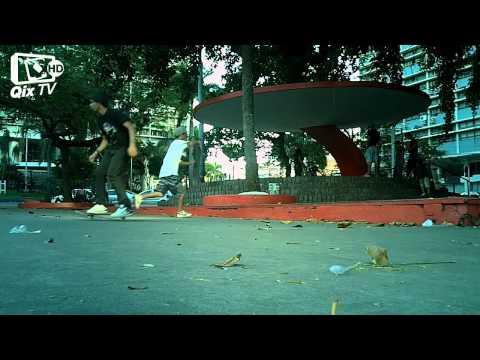 Go Skateboarding Day Cuiabá 2012