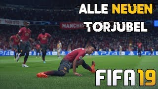 ALLE NEUEN FIFA 19 TORJUBEL (ANSTOß & ULTIMATE TEAM MODUS) 🔥🔥 PLAYSTATION & XBOX TUTORIAL