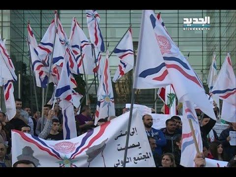 آشوريو لبنان يستصرخون القوى العالمية لمساعدتهم في محنتهم – دارين دعبوس