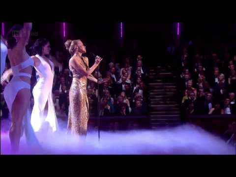 Kylie Minogue - On A Night Like This Live (Royal Variety 2012)