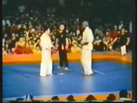 Kyokushin Karate 2nd World Tournament 1979 (5 of 5) Image 1