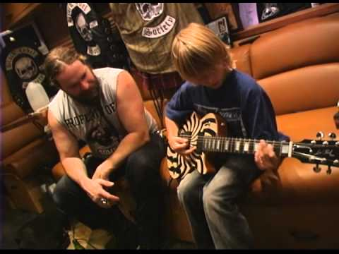 Heavy Pork & Zakk Wylde.mp4 Music Videos