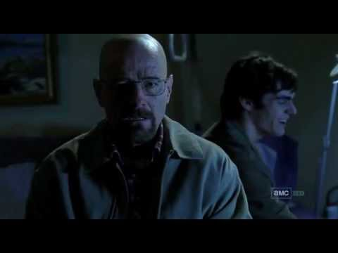"Walter White ""I WON"" Breaking Bad music video"