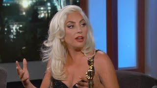 Lady Gaga Addresses Bradley Cooper Romance Rumors After Performing 'Shallow' at 2019 Oscars