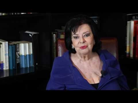 Poderosas en las Letras - María del Rosario Molina