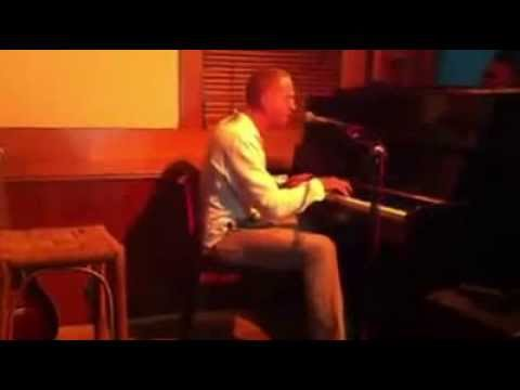 Damian Lewis   'A Mess Of Blues'   Rabat Morocco