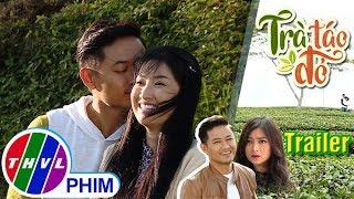 THVL | Giới thiệu phim Trà táo đỏ - Tuần 3