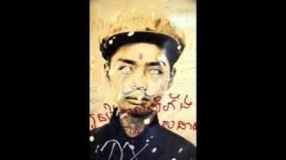 Khmer Rap *Raw Dream*  (soben chau)