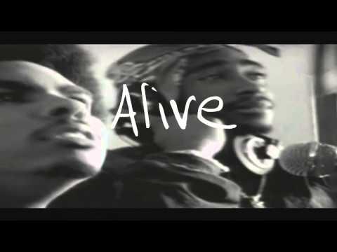 2pac  ft    Ice Cube  & Krayzie Bone - Until We Drop
