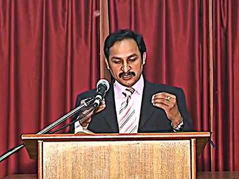 Has the Bible (Word of God) been Corrupted by man? (Urdu Debate)