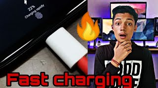 #Fastcharging#explained Fast charging explained , (dash charging,quick charging,turbo charging)🔥🔥