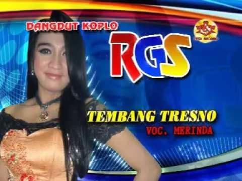 Tembang tresno - Rgs Dangdut 2016