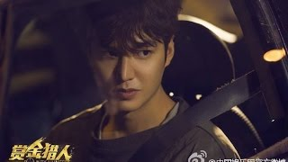 "[08-06-2016] Lee Minho featured : ""BOUNTY HUNTERS"" Movie ""Making of Action"""