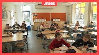 Griepgolf: 20 kinderen ziek in 1 schoolklas