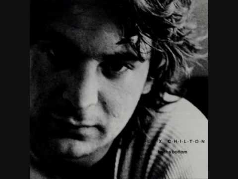 Alex Chilton - Lost My Job.wmv