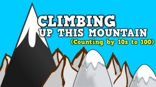 download lagu Climbing Up This Mountain Counting By 10s Up To gratis