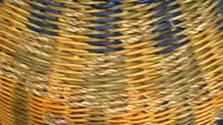 Basketry by Jerry Maxey