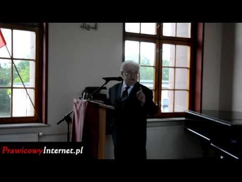 O świetnej Polityce Demograficznej Orbana Na Węgrzech - Prof. J.R. Nowak