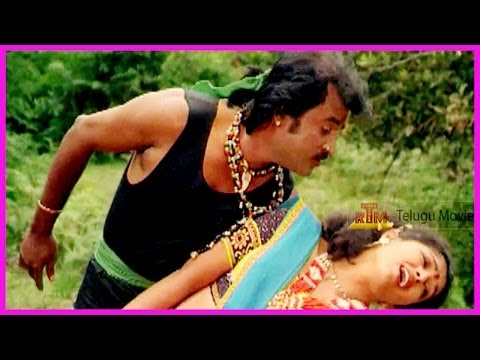 Rajnikanth Superhit Song - Diyalo Diyalo - Raja Chinna Roja Telugu Movie  - Rajnikanth,gowtami video