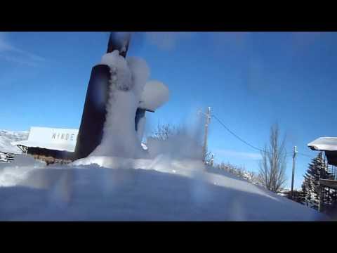 John Deere 4030 Cold Start