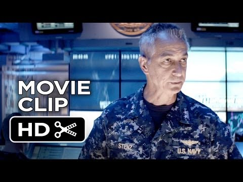 Godzilla Movie CLIP - MUTO (2014) - David Strathairn, Gareth Edwards Movie HD