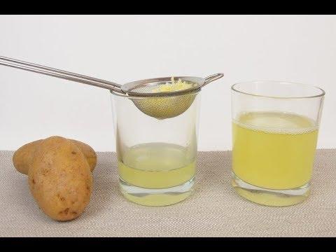 0 - Паростки картоплі лікувальні властивості рецепти
