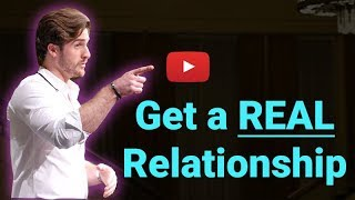 Tired of 😢Dating BS and Ready for ❤️Something Real? This Is for You… (Matthew Hussey, Get The Guy)
