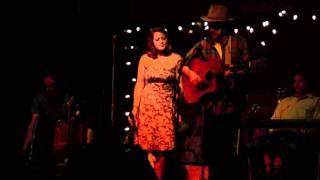 Watch Patty Griffin Long Road video