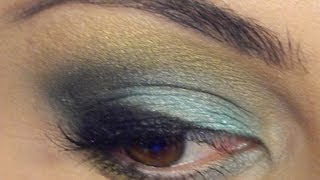 Tips para Párpados Caídos/ Makeup Tips for Droopy Eyelids