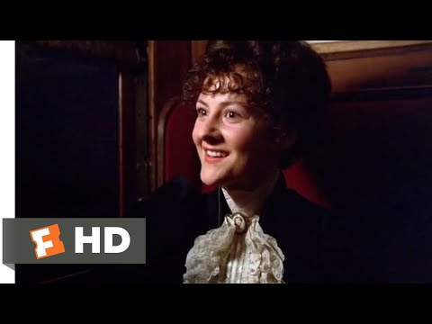 Young Einstein (1990) - Marie Curie Scene (2/8) | Movieclips