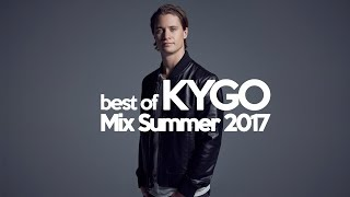 Indulge In Kygo - 'Best of' Mix Summer 2018