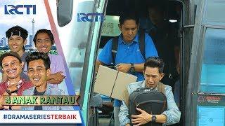 (3.02 MB) EMPAT ANAK RANTAU - Hahaha Malah Nutupin Orang Turun Bis [15 Januari 2018] Mp3