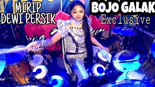 Download Lagu BOJO GALAK  exclusive KENDANG CANTIK Gratis STAFABAND