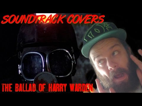 SOUNDTRACK COVERS: The Ballad of Harry Warden - October 19, 2014.