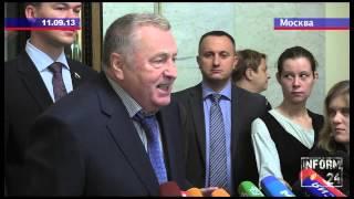 Навальный партия жуликов и воров