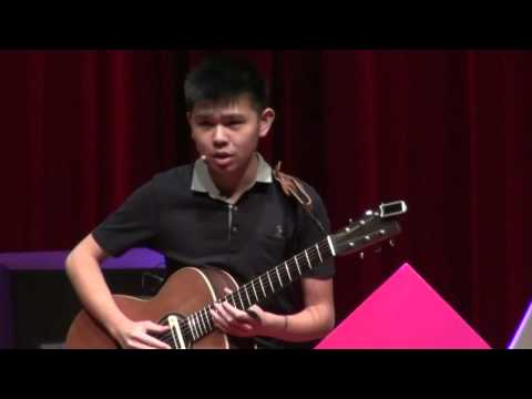 How to Learn an Instrument More Quickly | Parin (Ping) Nawachartkosit | TEDxYouth@RIS