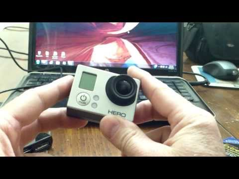 GoPro Hero 3 Freeze Up Fix