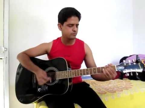 Aashayein - Iqbal (Guitar Cover)
